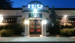 Mizu Japanese Steakhouse