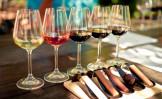 Wine Pairs Best with Chocolates