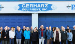 Gerharz Equipment Central Restaurant Supply