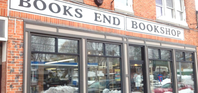 Books End Bookshop