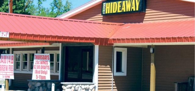 David's Hideaway