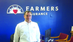 Tom Colone Farmer's Insurance