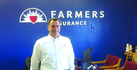 Tom Colone Farmer's Insurance