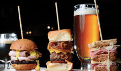 Beer & Food Pairing Rules You Should Know