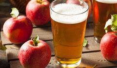 Autumn Calls for Apples