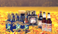 Fall Beers to Fall For