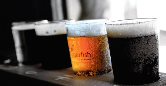 The Winter Blues Got You Down?<Br>Find an Event to Beer You Up!