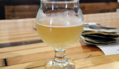 When the Weather is Nice,  Grab Yourself a Berliner Weisse!