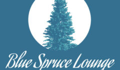 The Blue Spruce Lounge $50 Gift Certificate for $25