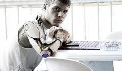 Human to Robot, Robot to Human
