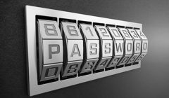 A Blonde and Chrome Passwords