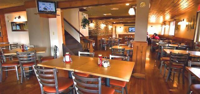 Euclid Restaurant