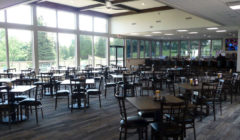 Tippett's Gastropub at Camillus Hills Golf Club