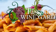 Tassone's Wine Garden