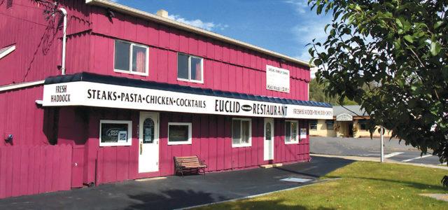 Euclid Family Restaurant