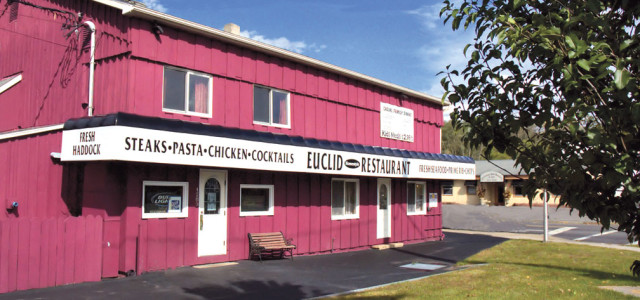Euclid Family Restaurant