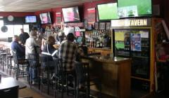 Club Scene: Town tavern