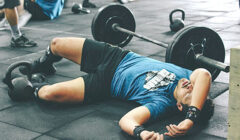 More Exercise Isn't  Always Better