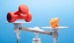 Exercise vs. Diet: Which is Best?
