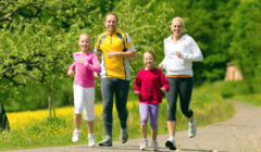 Enjoy Summer While Staying Fit