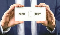 The Mind-Muscle Connection