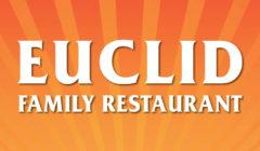 Euclid Family Restaurant $50 Gift Certificate