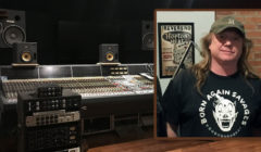Jeff Moleski<Br>Mixing Up the Music Scene