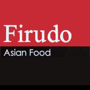Firudo Logo