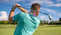 Power Moves: Your Innate Swing Unleashed