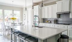 On Trend Kitchen and Bath Upgrades