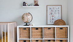 Add More Storage To Your Bedroom Without Remodeling
