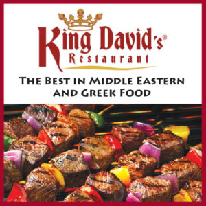 King David-Icon