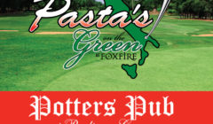 Pasta's On the Green / Potter's Pub$40 Gift Certificate