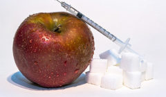 Monitoring Your Sugar Intake