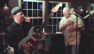 Ron Spencer: Syracuse Blues