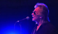 Benny Mardones, July 13