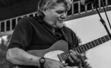 John Kelsey is in the Grooves of the Woodwork