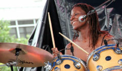 Susan Royal A Way of Life in Drumming