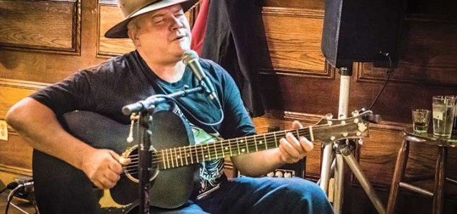 Anecdotes of Music with Colin Aberdeen