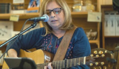 JoAnne Sherwood: Songwriter in Bloom