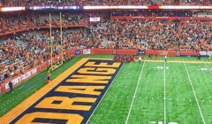 Q and A with Syracuse Football Insider Mike McAllister