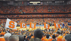 Nothing Matters Besides March For Syracuse Hoops