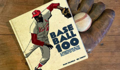 Q and A with Baseball 100 Painter/Artist Mark Chiarello