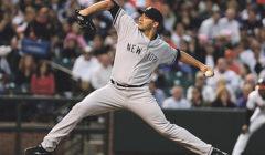 New York Yankees Sign Gerrit Cole