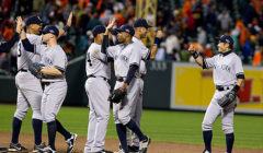 Reasons For and Against the New York Yankees Winning it All