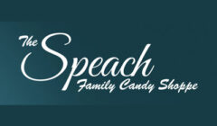 Speach Family Candy Shoppe $40 Gift Certificate