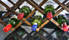 Why You Should Use A Wine Rack