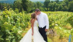 "Finger Lakes Wineries, Perfect Places to Say ""I Do"""