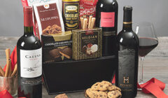 Wine Gift Baskets: Great Wine Gift Ideas for Any Occasion