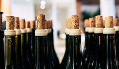 Corks Can Live Long After the Wine is Gone
